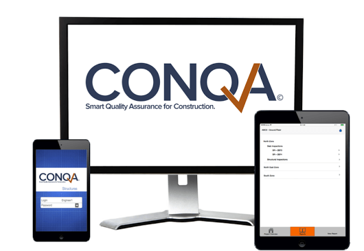 Conqa – The new standard in quality assurance.