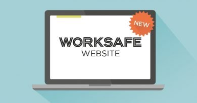 New Worksafe website makes it easy
