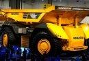 Autonomous vehicles on construction sites are coming