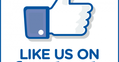 Join the others for faster updates on Facebook