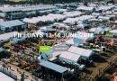 Fieldays full of deals for builders & tradies 13 – 16 June