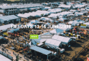 Kiwi Fieldays entrepreneur with GPS mapping technology