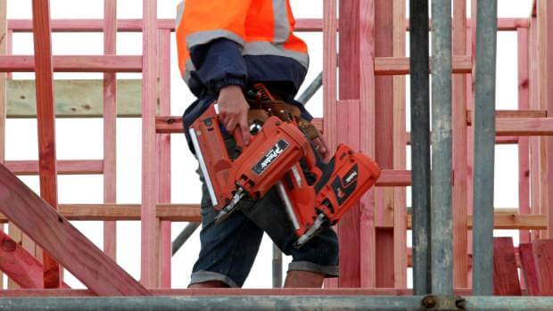 Immigration permit importation of 138 Chinese tradies