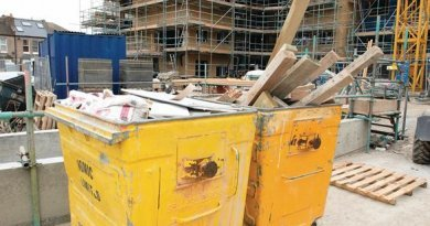 Concrete solutions to Auckland's construction waste