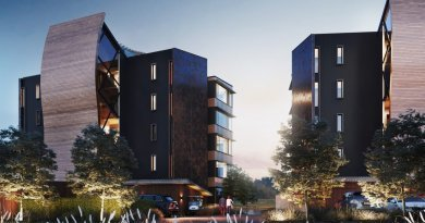 New programme to boost mid-rise timber construction