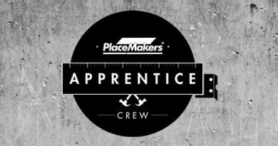 Placemakers  'New Apprentice Club' celebrates two years of success