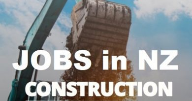 Construction Manager Available