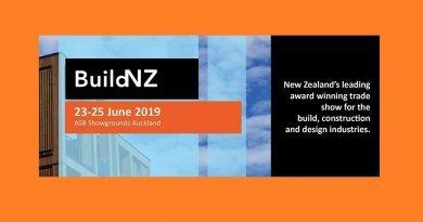 Plan your trip Build NZ 2019 June 23, 24, 25