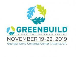 Greenbuild: World's largest annual event for green building professionals