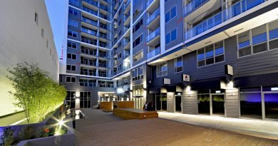 SugarTree Apartments set benchmark for future projects